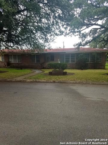 419 Fargo Ave, San Antonio, TX 78220 (MLS #1362286) :: Exquisite Properties, LLC
