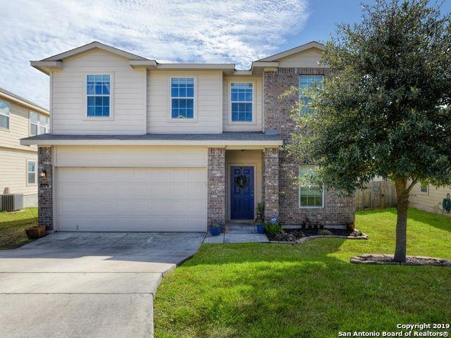 11326 Dodson Trail, San Antonio, TX 78245 (MLS #1362293) :: ForSaleSanAntonioHomes.com