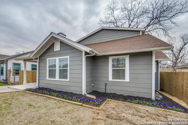 2014 W Woodlawn Ave, San Antonio, TX 78201 (MLS #1362303) :: Alexis Weigand Real Estate Group