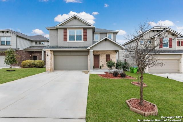 710 Fort Mason, San Antonio, TX 78245 (MLS #1362322) :: Tom White Group