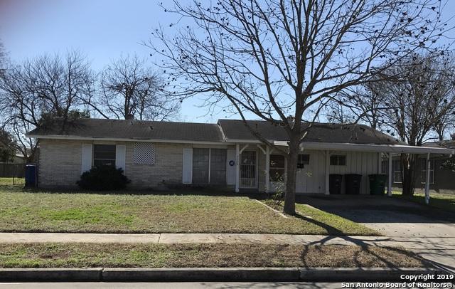 4906 Creekmoor Dr, San Antonio, TX 78220 (MLS #1362346) :: ForSaleSanAntonioHomes.com