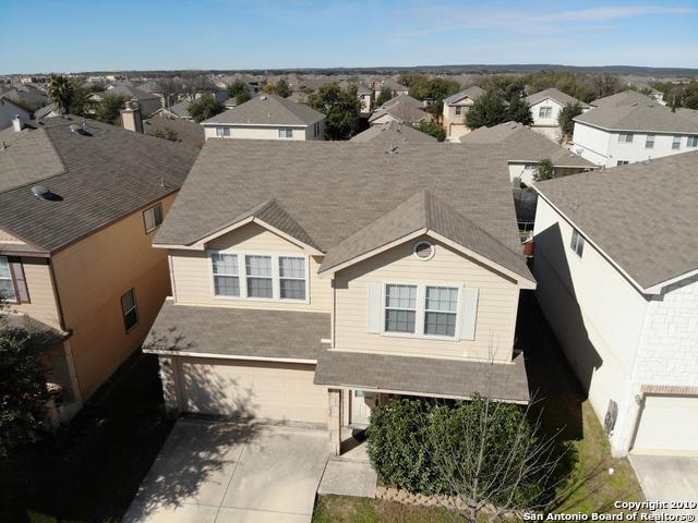 8519 Silver Willow, San Antonio, TX 78254 (MLS #1362355) :: Alexis Weigand Real Estate Group