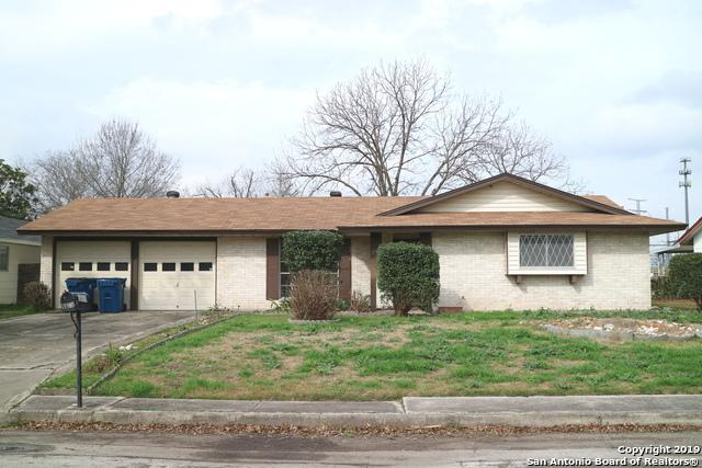5015 Gene Cernan Dr, Kirby, TX 78219 (MLS #1362367) :: Alexis Weigand Real Estate Group