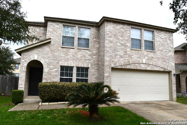 13211 Sunset Rainbow, San Antonio, TX 78245 (MLS #1362370) :: Alexis Weigand Real Estate Group