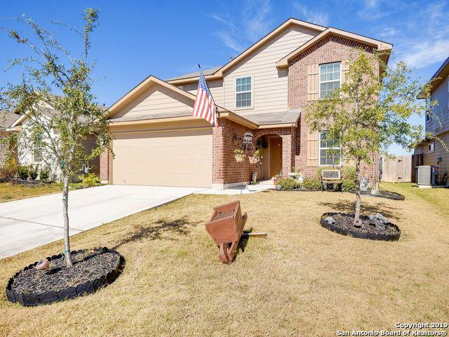 14033 Shivers Cv, San Antonio, TX 78254 (MLS #1362371) :: Alexis Weigand Real Estate Group