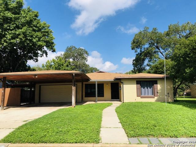 115 Bethany Pl, San Antonio, TX 78201 (MLS #1362372) :: Alexis Weigand Real Estate Group