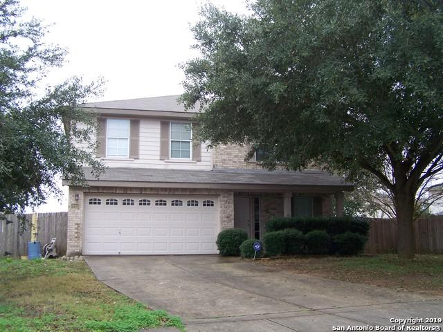 10402 Spring Cir, Universal City, TX 78148 (MLS #1362382) :: Alexis Weigand Real Estate Group