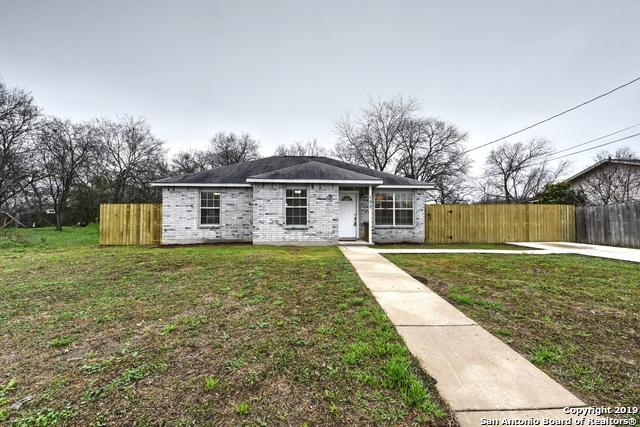 122 Ardmore St, San Antonio, TX 78237 (MLS #1362417) :: Alexis Weigand Real Estate Group