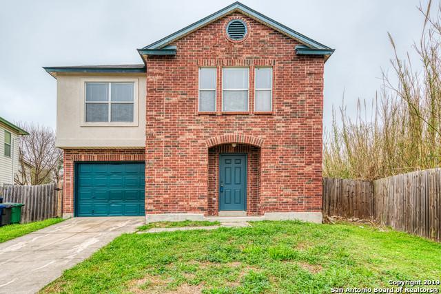 8802 Breezefield, San Antonio, TX 78240 (MLS #1362446) :: Alexis Weigand Real Estate Group
