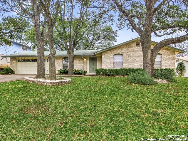 5731 Ben Casey Dr, San Antonio, TX 78240 (MLS #1362455) :: Alexis Weigand Real Estate Group