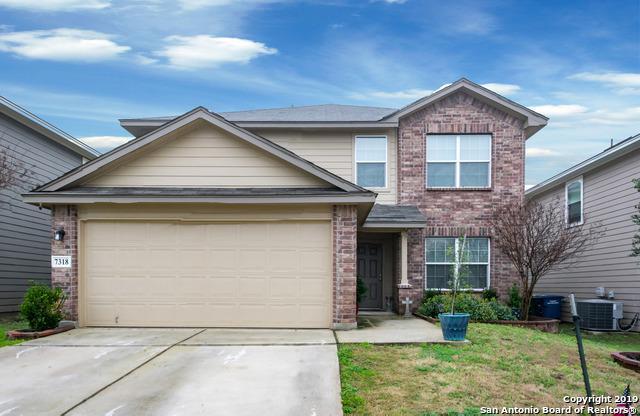 7318 Sky Blue Bend, San Antonio, TX 78252 (MLS #1362465) :: Alexis Weigand Real Estate Group