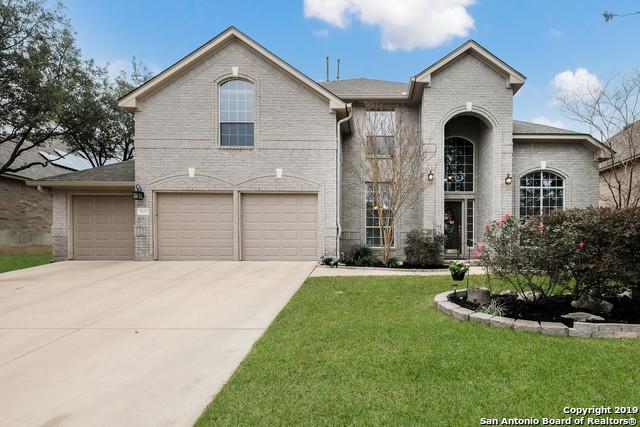 3522 Edge Vw, San Antonio, TX 78259 (MLS #1362470) :: Alexis Weigand Real Estate Group