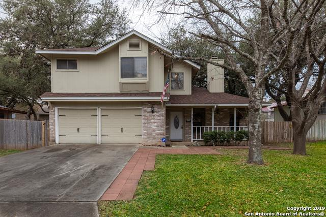 5031 Timberhurst, San Antonio, TX 78250 (MLS #1362487) :: Alexis Weigand Real Estate Group