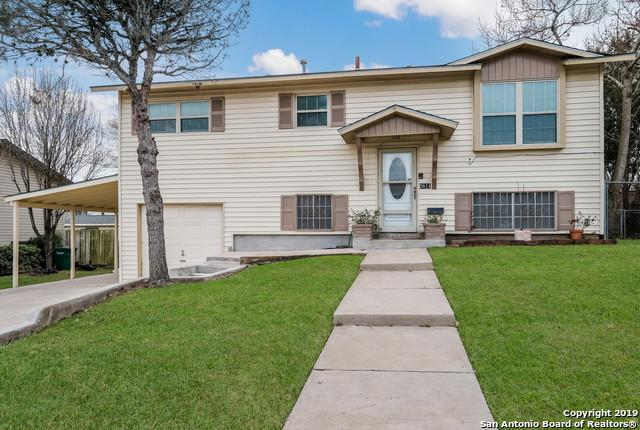 3814 E Palfrey St, San Antonio, TX 78223 (MLS #1362499) :: The Mullen Group | RE/MAX Access
