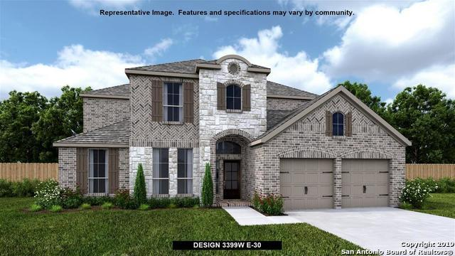309 Ricadonna, San Antonio, TX 78253 (MLS #1362500) :: Exquisite Properties, LLC