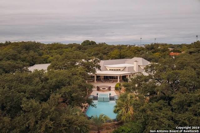 222 Primrose Pl, Alamo Heights, TX 78209 (MLS #1362515) :: BHGRE HomeCity