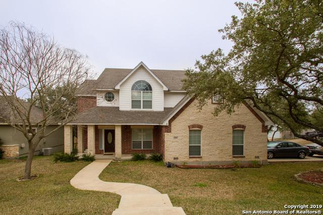8102 New Dawn, San Antonio, TX 78250 (MLS #1362519) :: Alexis Weigand Real Estate Group
