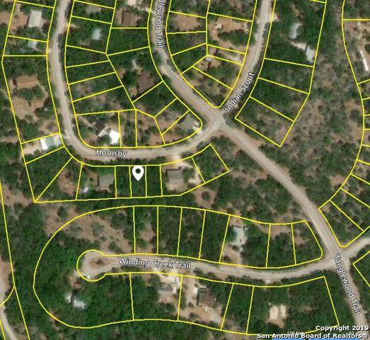 2376 Hornsby, Spring Branch, TX 78070 (MLS #1362526) :: Berkshire Hathaway HomeServices Don Johnson, REALTORS®