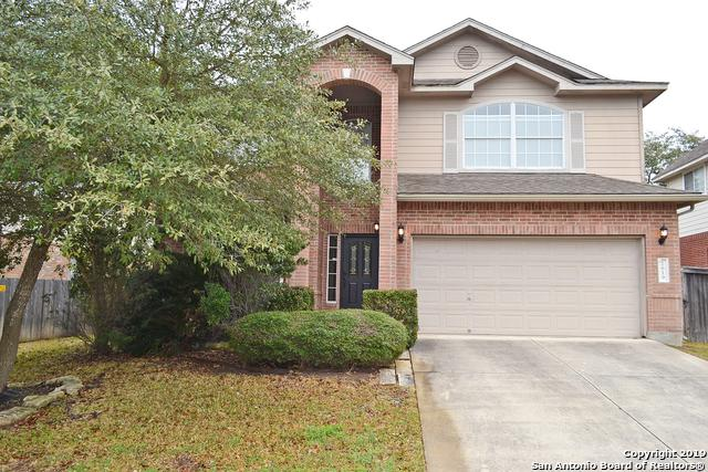 2619 Rogers Circle, San Antonio, TX 78258 (MLS #1362528) :: Alexis Weigand Real Estate Group