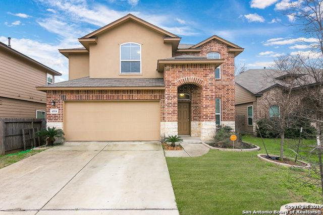 4514 Sabine, San Antonio, TX 78223 (MLS #1362536) :: Alexis Weigand Real Estate Group