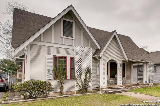 2035 W Magnolia Ave, San Antonio, TX 78201 (MLS #1362565) :: Berkshire Hathaway HomeServices Don Johnson, REALTORS®