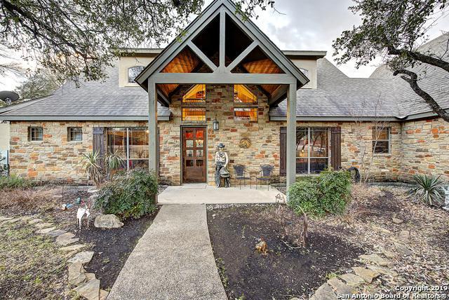 30803 Acacia Pass, Bulverde, TX 78163 (MLS #1362578) :: BHGRE HomeCity
