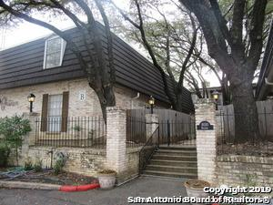 8030 Broadway St 102C, San Antonio, TX 78209 (MLS #1362579) :: Alexis Weigand Real Estate Group