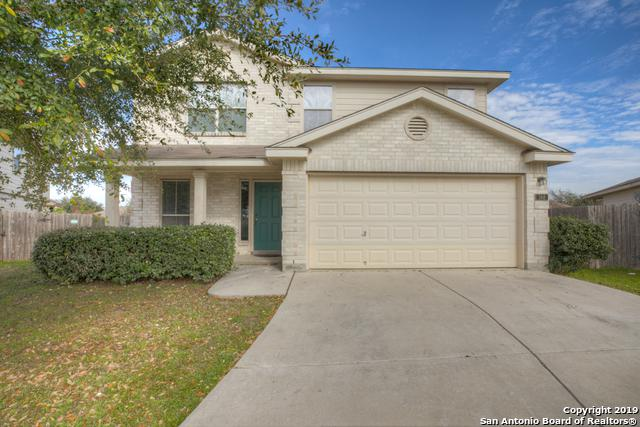 368 Solitaire Path, New Braunfels, TX 78130 (MLS #1362583) :: Alexis Weigand Real Estate Group