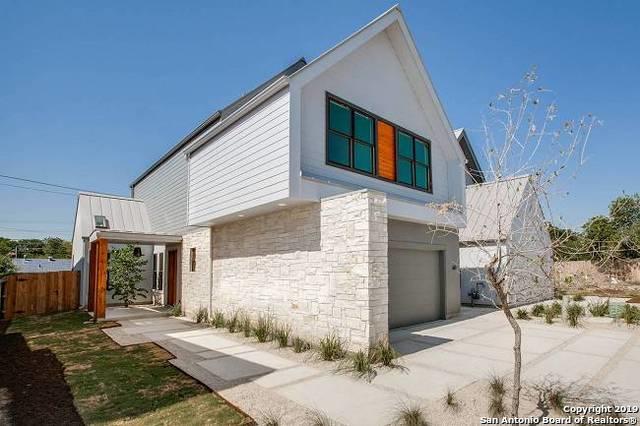 627 Simple Way, San Antonio, TX 78209 (MLS #1362610) :: The Mullen Group | RE/MAX Access