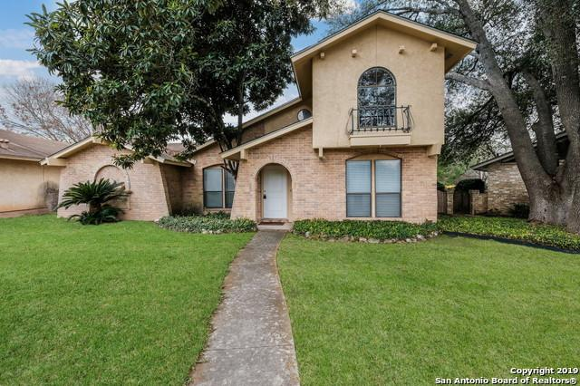 1506 Caper St, San Antonio, TX 78232 (MLS #1362622) :: Alexis Weigand Real Estate Group