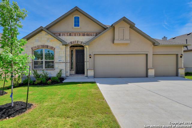 28978 Fairs Gate, Fair Oaks Ranch, TX 78015 (MLS #1362629) :: Alexis Weigand Real Estate Group
