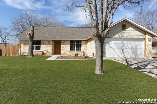8607 New World, San Antonio, TX 78239 (MLS #1362632) :: Alexis Weigand Real Estate Group