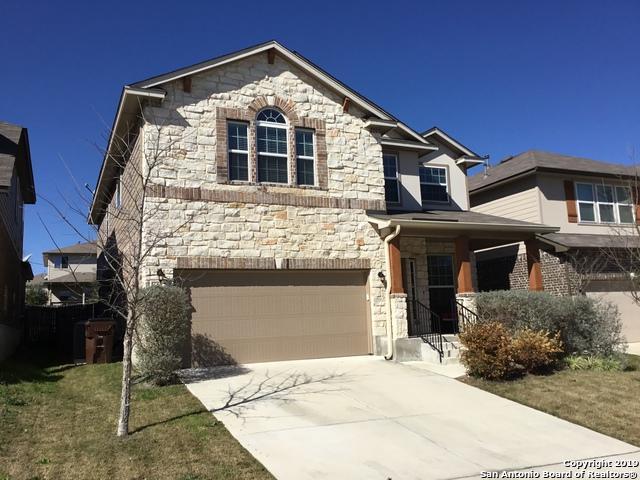 6127 Big Bend Cv, San Antonio, TX 78253 (MLS #1362649) :: Neal & Neal Team
