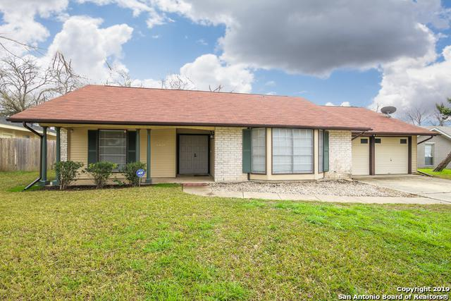 6814 Lake Glen St, San Antonio, TX 78244 (MLS #1362655) :: Alexis Weigand Real Estate Group