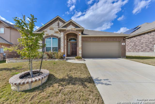120 Flint Rd, Cibolo, TX 78108 (MLS #1362665) :: The Mullen Group | RE/MAX Access