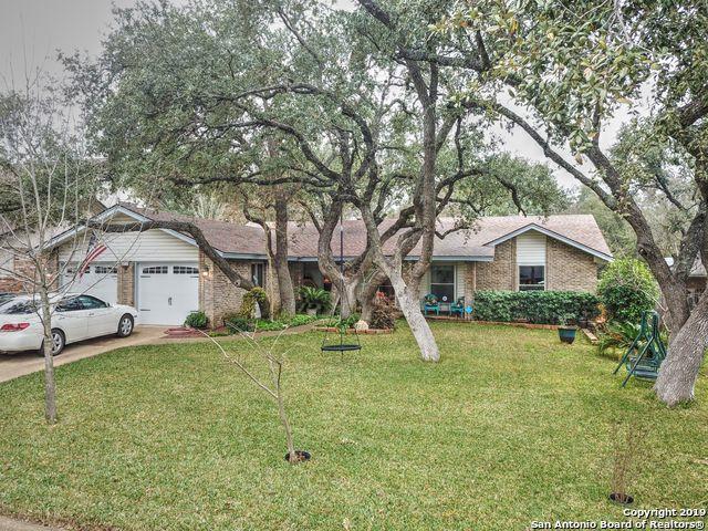 2035 Pinetree Ln, San Antonio, TX 78232 (MLS #1362689) :: Vivid Realty