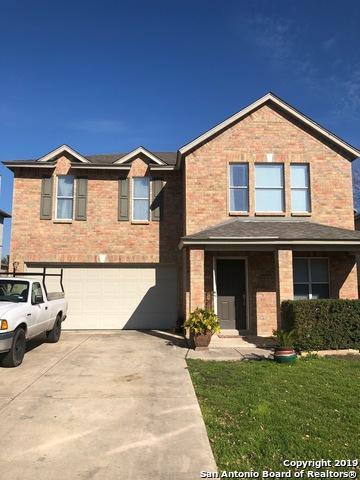 7738 Cedar Farm, San Antonio, TX 78239 (MLS #1362728) :: The Mullen Group | RE/MAX Access