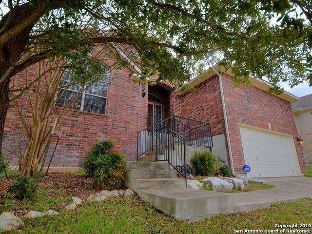 1302 Heavens Peak, San Antonio, TX 78258 (MLS #1362741) :: Alexis Weigand Real Estate Group
