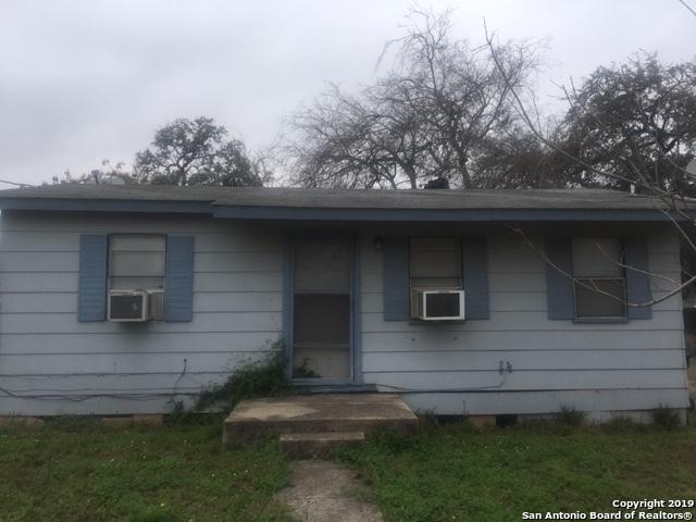 320 Franklin Blvd, Pleasanton, TX 78064 (MLS #1362742) :: Exquisite Properties, LLC