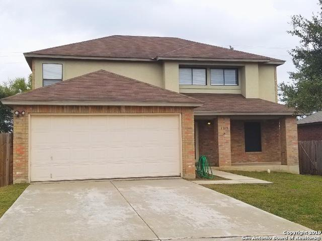 8311 Jaybrook Dr, Converse, TX 78109 (MLS #1362758) :: Alexis Weigand Real Estate Group