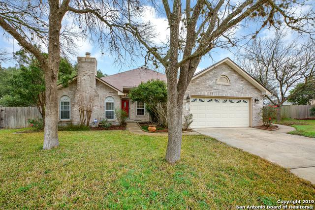 19504 Encino Crk, San Antonio, TX 78259 (MLS #1362761) :: Exquisite Properties, LLC