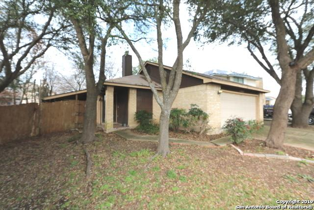 15027 Eagle Run, San Antonio, TX 78233 (MLS #1362767) :: Neal & Neal Team