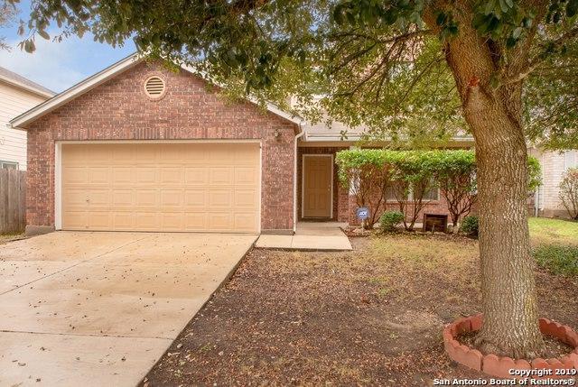 3932 Cherry Tree Dr, Schertz, TX 78108 (MLS #1362768) :: Alexis Weigand Real Estate Group