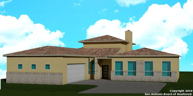 25102 Estancia Cir, San Antonio, TX 78260 (MLS #1362773) :: Alexis Weigand Real Estate Group
