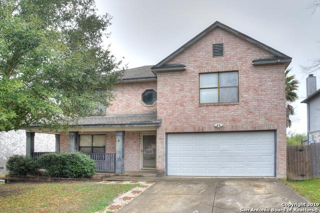 7919 Donshire Dr, Converse, TX 78109 (MLS #1362807) :: Alexis Weigand Real Estate Group