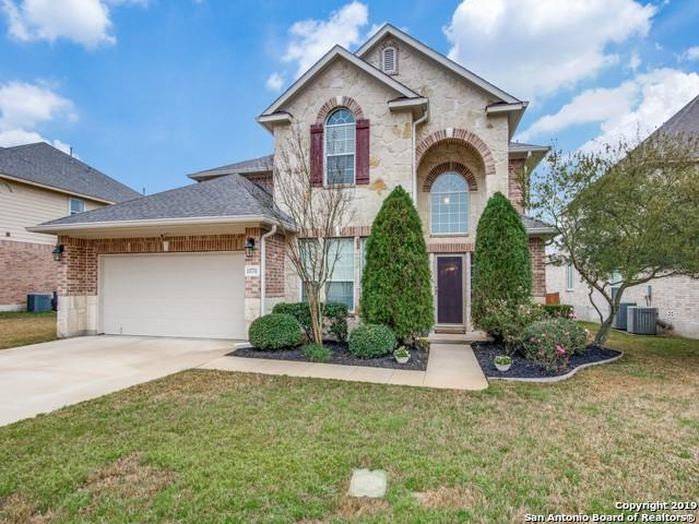 13731 Palatine Hill, San Antonio, TX 78253 (MLS #1362851) :: Exquisite Properties, LLC