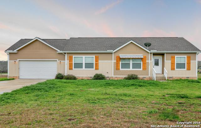 106 Pioneer Home, Seguin, TX 78155 (MLS #1362866) :: The Mullen Group   RE/MAX Access