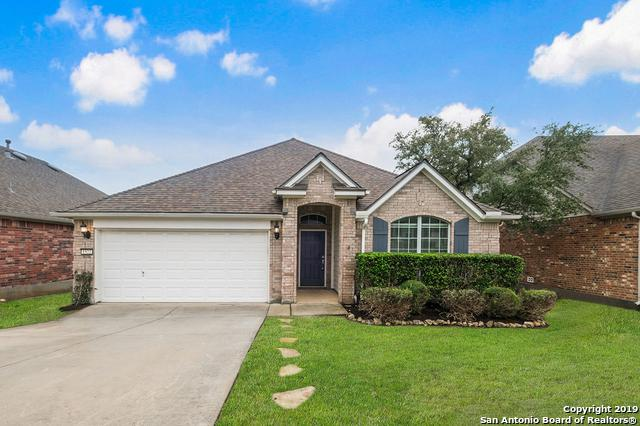 1522 Alpine Pond, San Antonio, TX 78260 (MLS #1362867) :: Alexis Weigand Real Estate Group