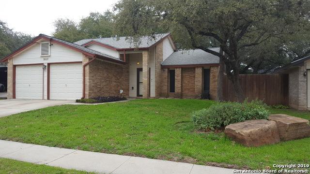 9507 Clear Fls, San Antonio, TX 78250 (MLS #1362869) :: Vivid Realty