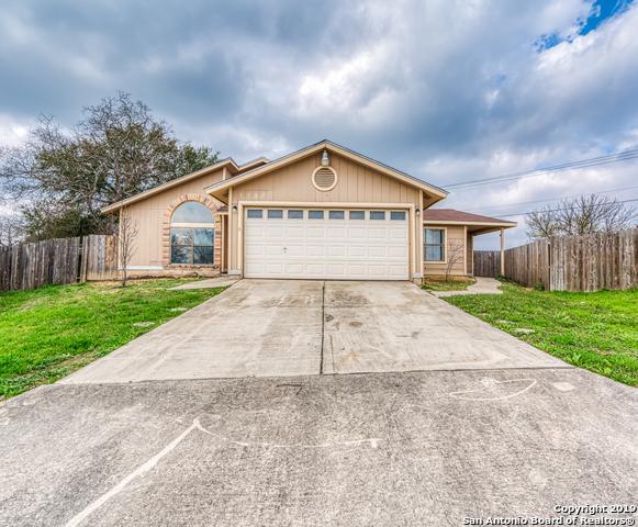 7747 Painted Ridge Dr, San Antonio, TX 78239 (MLS #1362870) :: The Mullen Group | RE/MAX Access